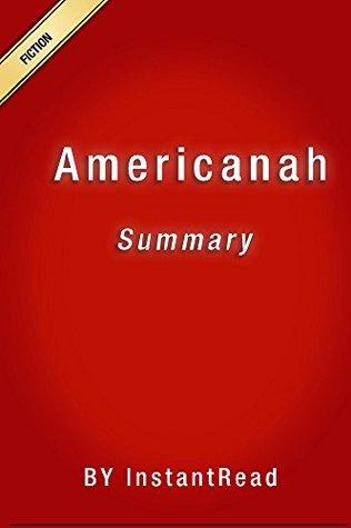Americanah: Americanah | Summary