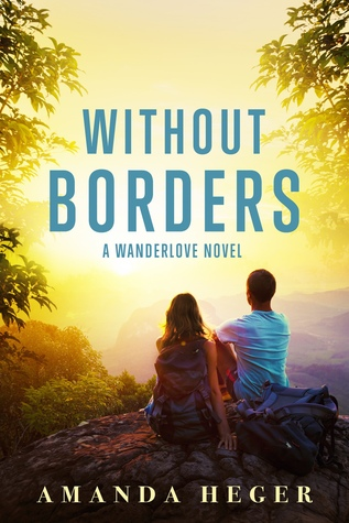 Without Borders(Wanderlove 1)