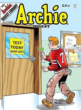 Archie Digest Magazine #238