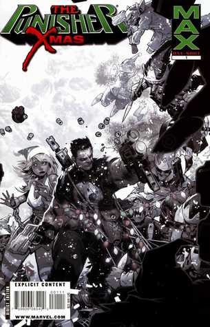 Punisher Max X-Mas Special