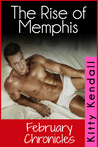 Rise of Memphis February Chronicles (Rebel and a Saint Book 2)