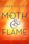 The Moth and the Flame by Renee Ahdieh