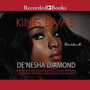 king divas by de nesha diamond