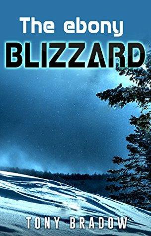 The ebony blizzard: A historical fiction book.