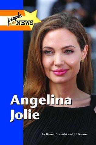 Angelina Jolie By Bonnie Szumski