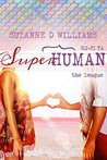 The League (Superhuman Book 2)