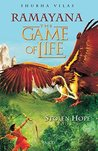 Stolen Hope (Ramayana: The Game of Life, #3)