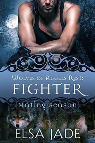 Fighter(Wolves of Angels Rest 9)