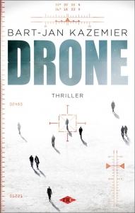 Drone by Bart-Jan Kazemier
