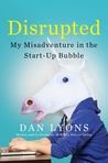 Disrupted: My Mis...