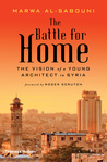 The Battle for Home: The Vision of a Young Architect in Syria