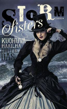 Storm Sisters: Kuohuva maailma