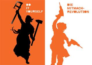 Do It Yourself: Die Mitmach-Revolution