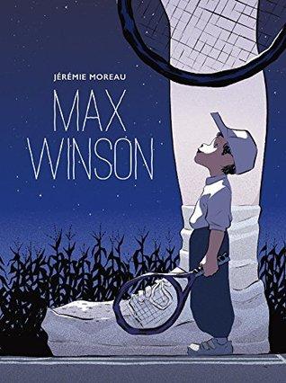 Max Winson (Max Winson #1-2)