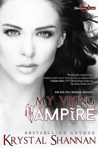 Ebook My Viking Vampire by Krystal Shannan PDF!