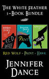 White Feather 3-Book Bundle: Red Wolf / Paint / Hawk