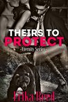 Theirs To Protect (Eternity, #1)
