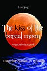 The kiss of the boreal moon by Izan Sant