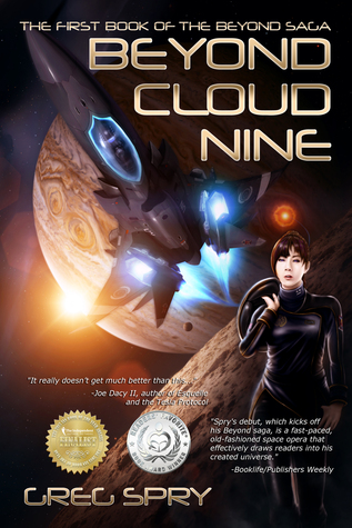 Beyond Cloud Nine by Greg Spry