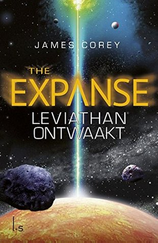 Leviathan ontwaakt (The Expanse, #1)