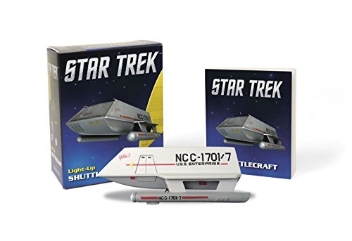 Star Trek: Light-Up Shuttlecraft