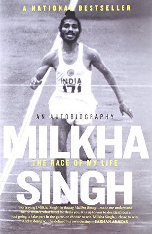 The Race Of My Life An Autobiography Pdf