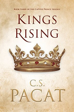Image result for king's rising