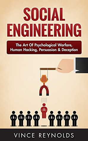 Best books for social engineering