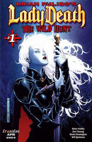 Lady Death: The Wild Hunt #1