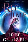 A Rip in Time (Tainted Blood #1)