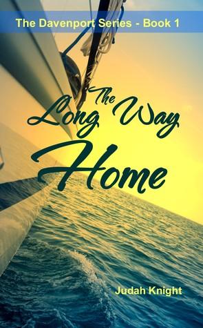 The Long Way Home (Davenport, #1)