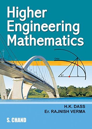 S Chand Higher Engineering Mathematics