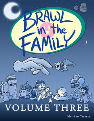 Brawl in the Family by Matthew Taranto