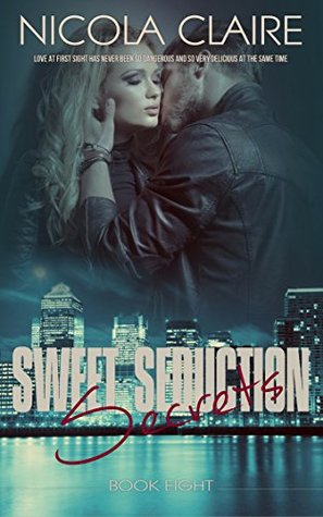 Sweet Seduction Secrets(Sweet Seduction 8)