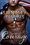 A Soldier's Courage (Broken and Healed #1)