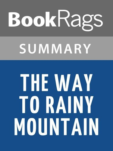 The Way to Rainy Mountain by N. Scott Momaday | Summary & Study Guide