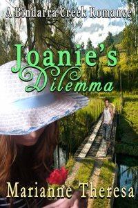 Joanie's Dilemma by Marianne Theresa