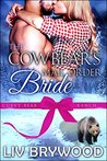 The Cowbear's Mail Order Bride by Liv Brywood
