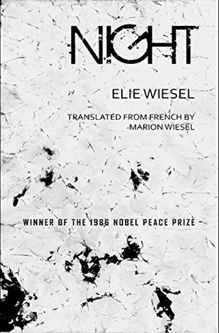 a review of the non fiction auto biography the night elie wiesel The questions and discussion topics that follow are designed to enhance your reading of elie wiesel's night we hope they will enrich your experience as you explore this poignant and fiercely honest remembrance of the holocaust.
