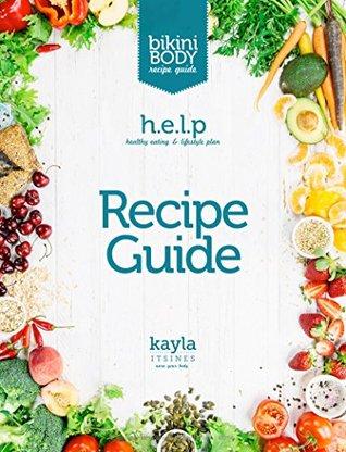 Bikini body recipe guide by kayla itsines 28811077 fandeluxe Images