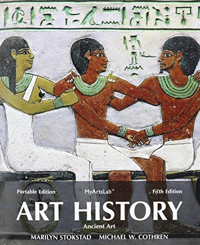 ART HISTORY PORTABLE BOOKS 1-3 PKG