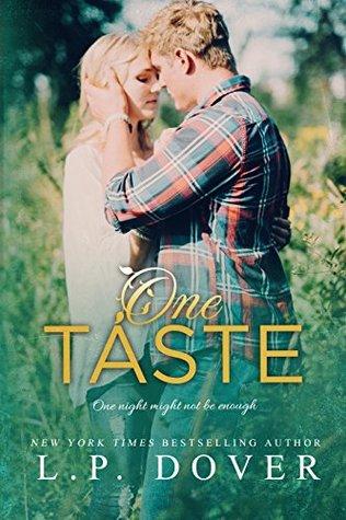 One Taste(Second Chances 7.5)
