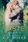 One Taste (Second Chances #7.5)