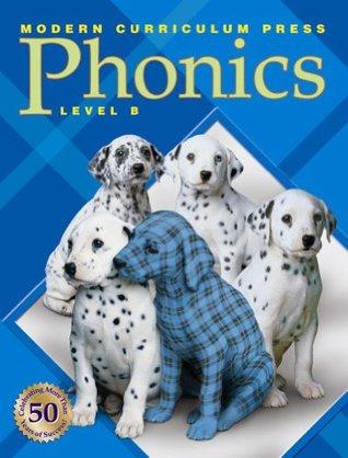 Modern Curriculum Press Plaid Phonics: Level B