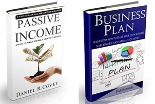 Passive Income: The Ultimate Guide to Make Passive Income and Start Your Own Business (passive income online, business plan, business tools, business concepts) ... money management, make money Book 7)
