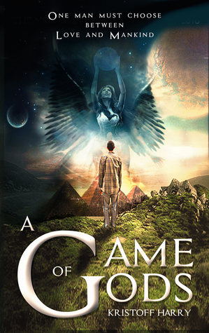 A Game of Gods by K. Hari Kumar