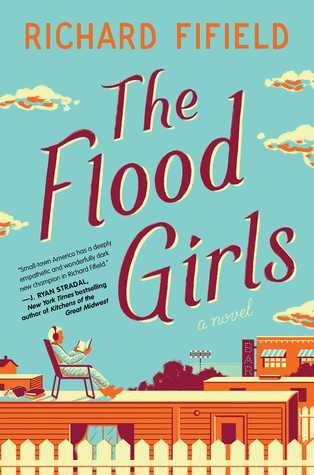 Welcome to My Books Library The Flood Girls