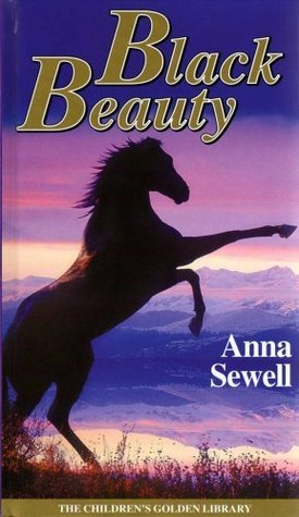Black Beauty (The Children's Golden Library No.22)