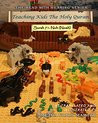 Teaching Kids The Holy Quran - Surah 71: Nuh (Read With Meaning Book 2)