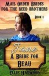 Jane by Ellie Haywood